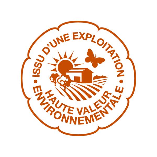 Haute Valeur Environnementale • Domaine Courbin Héritage