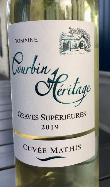 GRAVES SUPÉRIEURES Cuvée Mathis
